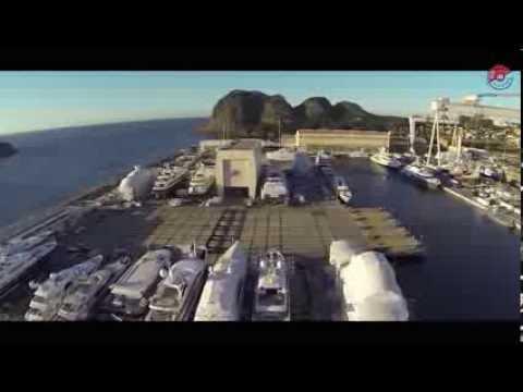 Shipyard la ciotat