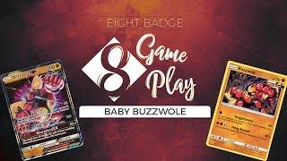 Baby Buzzwole Game 5