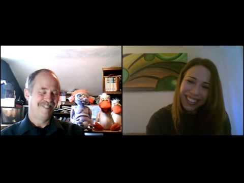 Working With Comedy Writers - Collaboration Helps You Grow- Laura Ernst Interview