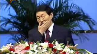 朱镕基总理,你有太多的无奈,独木难撑