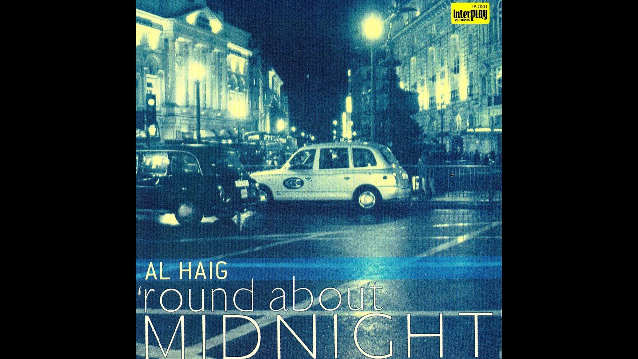 Al Haig - Serendipity