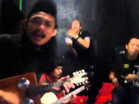 GENGSI GEDE-GEDEAN (cover) - BOIQ,ABO,EBEL,HERWANWANK