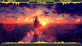 ▙Nightcore▜ So Far Away [Martin Garrix & David Guetta] ft. Jamie Scott & Romy Dya