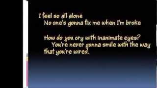 download lagu Fun.- All Alone Lyrics gratis