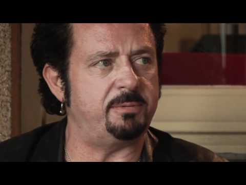 Interview Steve Lukather (part 7)