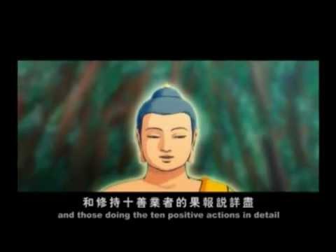 Maitreya Buddha Movie Part 3