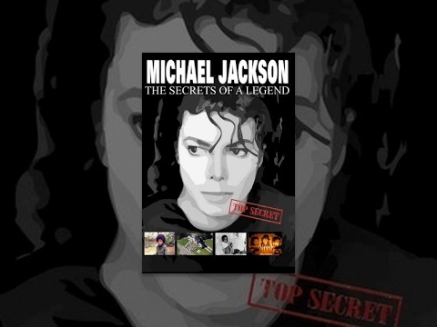 Michael Jackson - The Secrets Of A Legend video