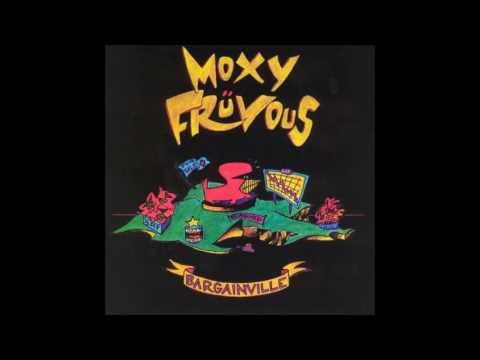 Moxy Fruvous - The Drinking Song