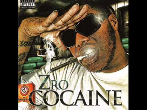 Z-Ro Ft. Billy Cook - One Two