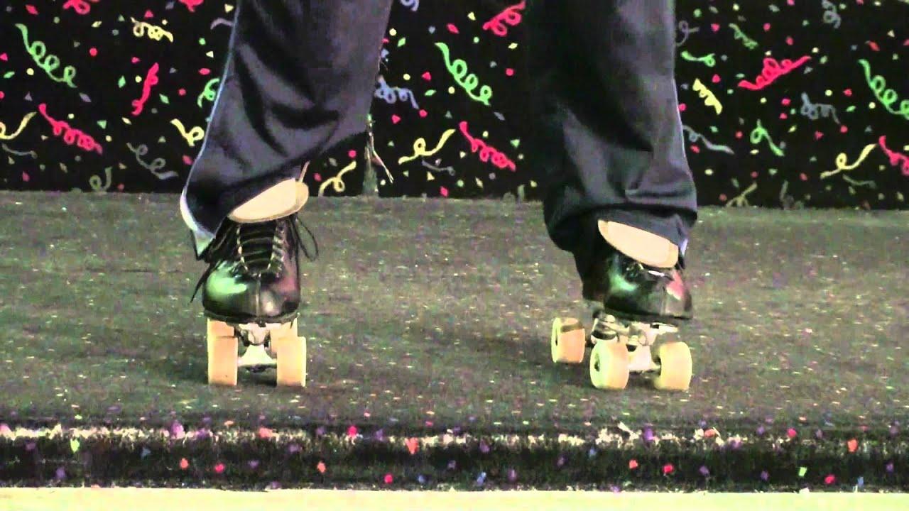 Jam skating - Wikipedia