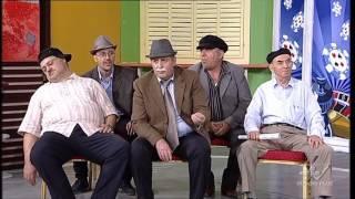Rama me pensionistet ne Al Pazar