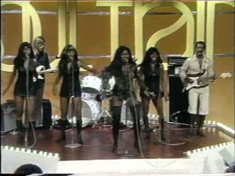 I Want To Take You Higher - Ike and Tina Turner