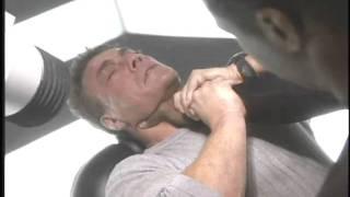 Universal Soldier 2 (1999) - Final Fight Redux - Van Damme vs Michael Jai White