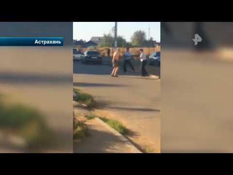 Зарезавший полуторагодовалую девочку в Астрахани мужчина помещен в больницу