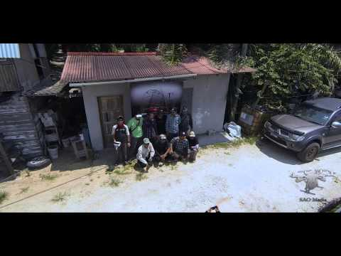 Kertang O Saur  - Operation Relentless, Fly fishing teaser, Malaysia