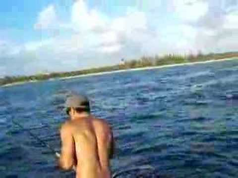 lure fishing nassau