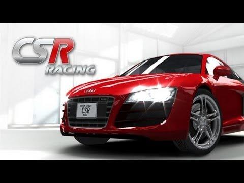 csr racing 2 money