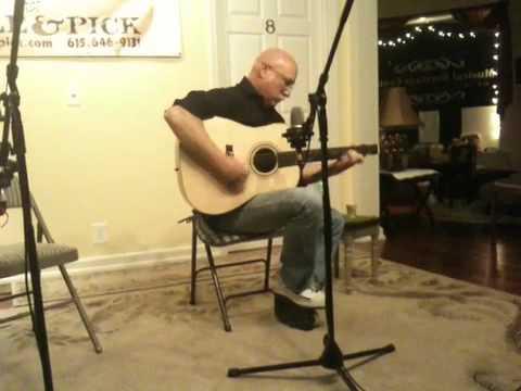 Cherokee Shuffle - David Grier - Fiddle&Pick
