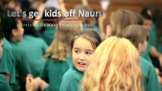 PPL Voice: Let's get kids off Nauru
