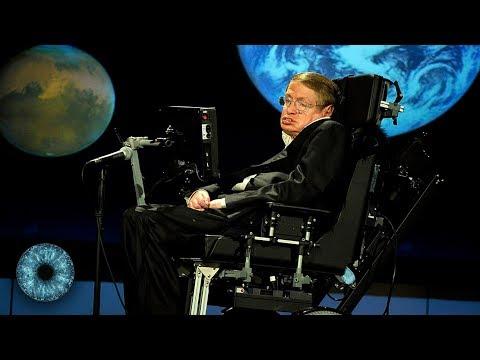 Das Vermächtnis von Stephen Hawking:  Seine drei spannendsten Verdienste