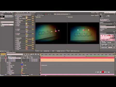 LightGrid Script and Demo Tutorial Part TWO with New Feature