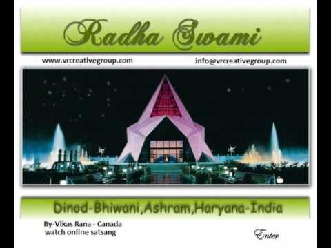 Radha Swami Temple Star Temple Radha Swami