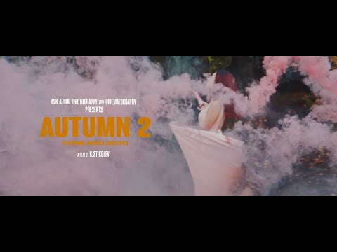 Autumn 2  | Slow Motion Short Film | BMPCC4K