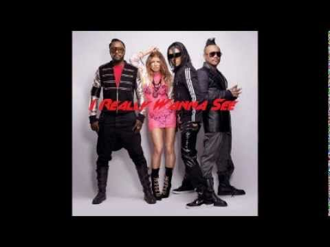 Black Eyed Peas - I Really Wanna See