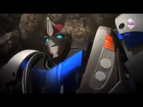 Transformers Prime: Beast Hunters Final Season Trailer -