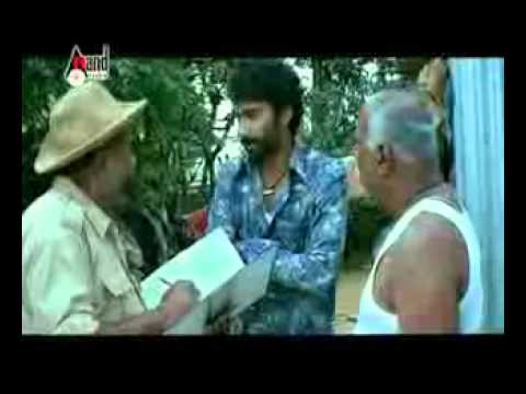 Kannada Hudugaru  Movie Part 1 video