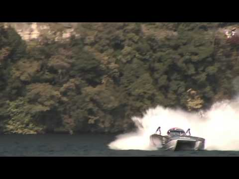 Class-1 - World Powerboat Championship - Timing For Champions