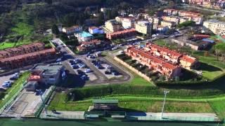 Stadio Montelupo Fiorentino
