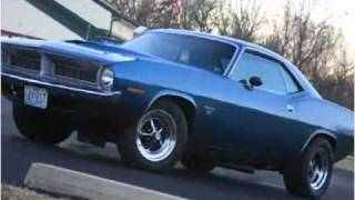 1970 Plymouth Barracuda Used Cars Byrnes Mill MO