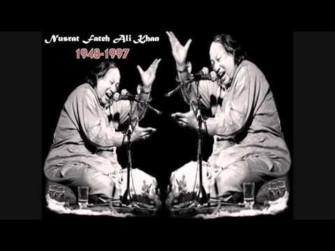 Nusrat Fateh Ali khan - Kamli Wale