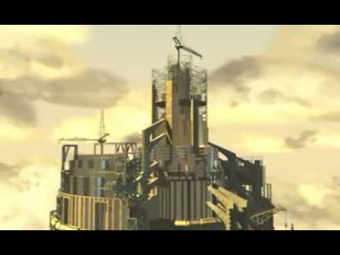 Civilization III Intro (2001)