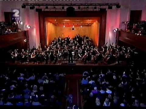 John Williams - Star Wars: The Phantom Menace - RTS Symphony