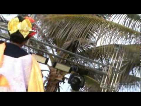 Fiesta Despedida BBVA Bancomer l Ruta Quetzal 2010