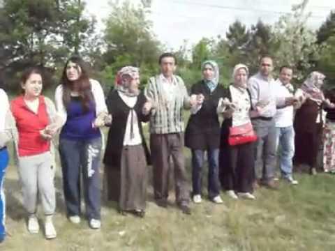 Halaylar Halay Ardahan Türküleri oyun Havaları @ MEHMET ALİ ARSLAN Tv