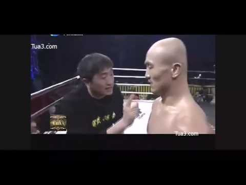 Kung fu shaolin -  Yi long fighting to win the championship in Hungary Drunken 3