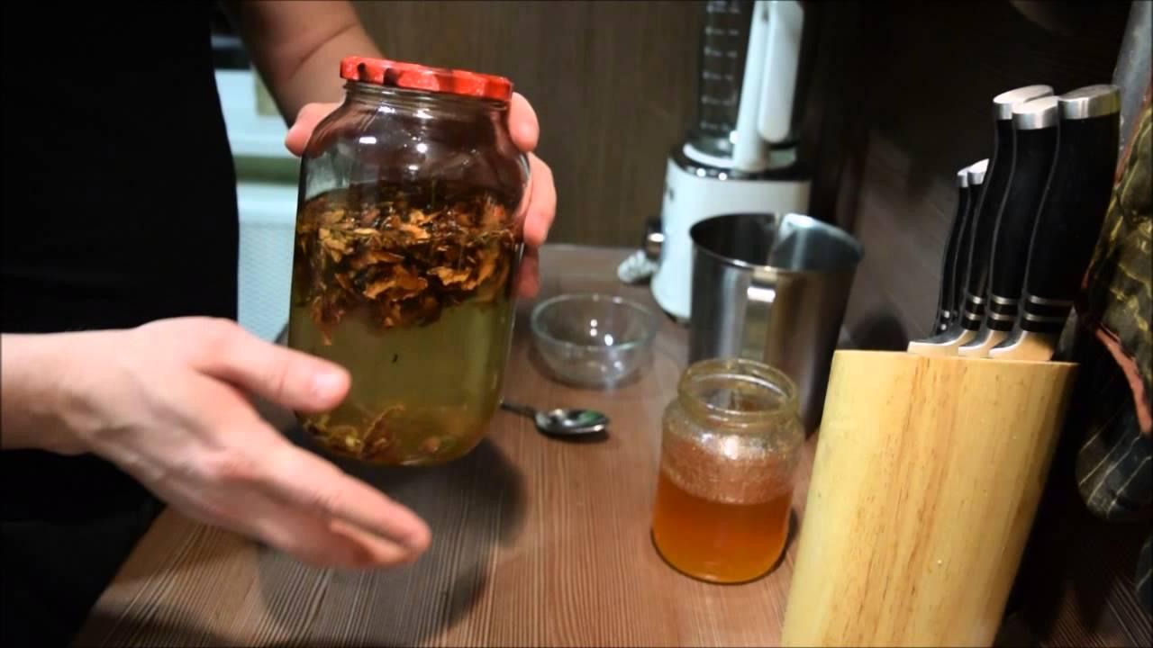 Спирт на кедровых орешках рецепт в домашних условиях 136