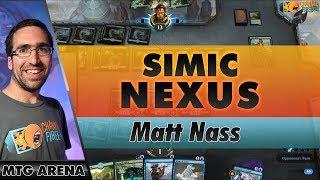 Simic Nexus - Standard   Channel Matt Nass