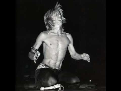 Iggy & The Stooges - Head On