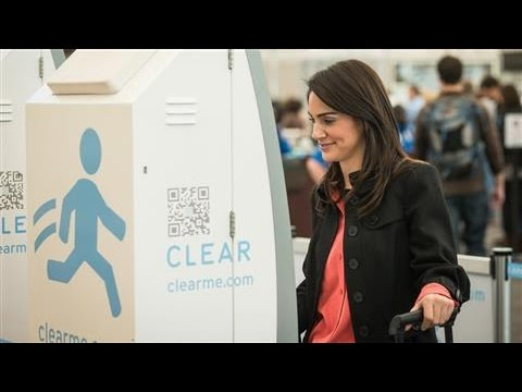 A New Way to Skip Security Lines at the Airport
