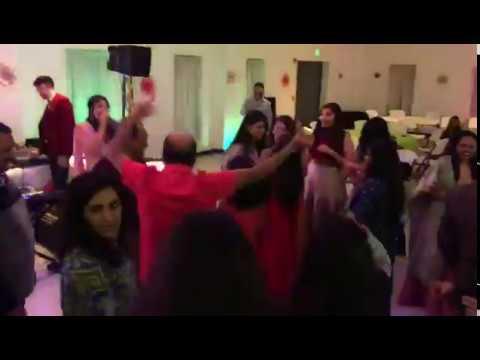 Piya Tu Ab Toh Aaja   LIVE   Natasha Trikha