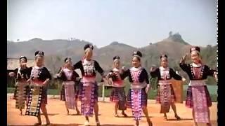 Hlub Hla Ntuj  :  Hmong Thai (niam tsev) Performance.mp4