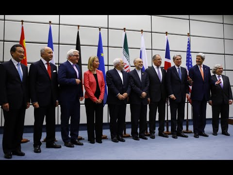 Key points of historic Iran nuclear deal
