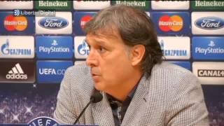 Carlos tevez y su respuesta tras no ser convocado por argentina