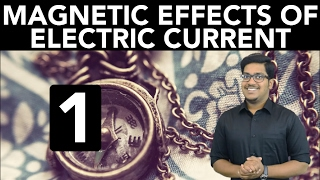 Physics: Magnetic Effects of Electric Current (Part 1)