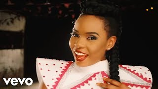 Watch Yemi Alade's Tumbum Official Music Video
