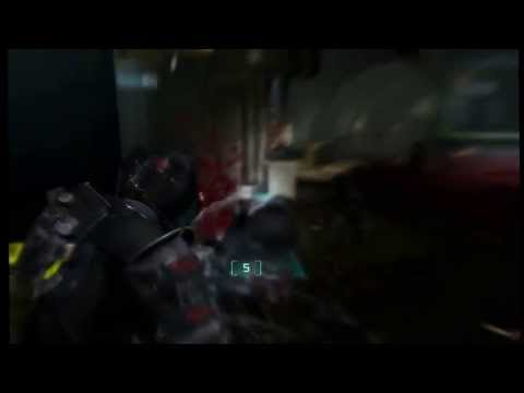 Gameplay Dead Space 2 no Samsung Series 7 Chonos